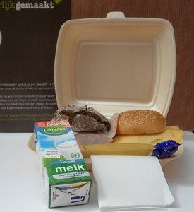 Lunchpakket 01: Klein