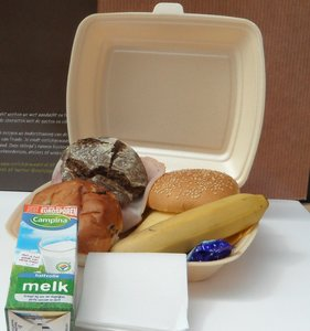 Lunchpakket 02: Medium